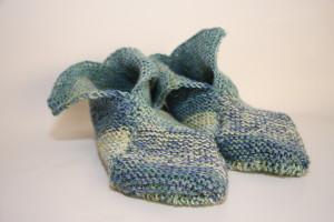 Origamisloffen